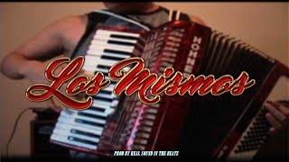 """ Los Mismos"" Santa Estilo x Cartel de Santa instrumental Rap x Hip hop Type Beat 2018 Prod. RSBeatz"