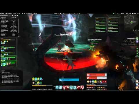 New Raid - Eidolon of the Outer Dark - The Secret World