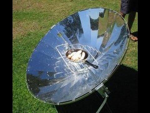 Alternative Electric Heating Systems - FREE ENERGY- OFF GRID- SOLAR POWER
