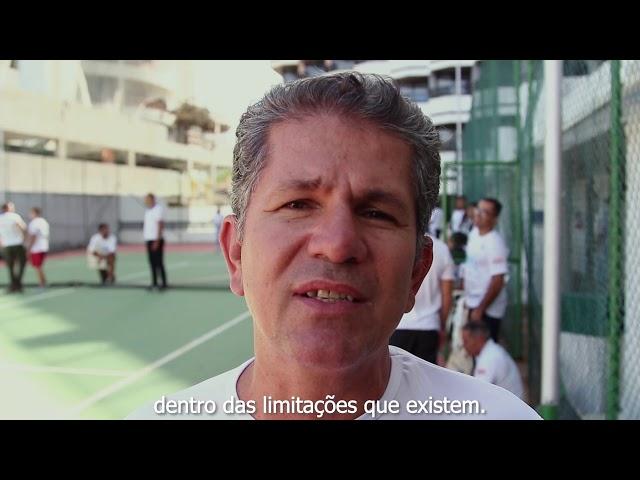 II Seminário Alagoano de Esporte Educacional