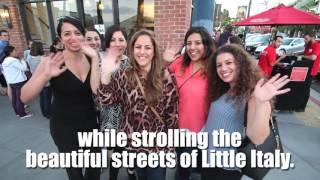 Taste of Little Italy - Little Italy Association