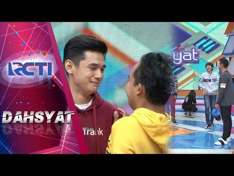 DAHSYAT - Acting Anwar Pengadeganan Roman Picisan Buat Dinda & Arbani Ketawa [2 Mei 2017]