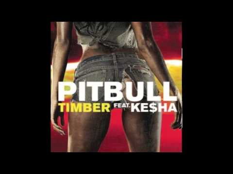 Pitbull ft Ke$ha - Timber (MBreeze Jersey Club Remix)
