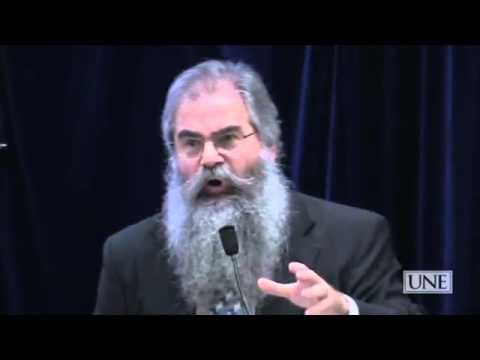 Dan Cohen: How & Why An Argument Is Lost