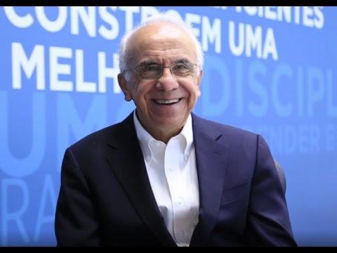 Entrevista sobre estratégia com Prof. Falconi