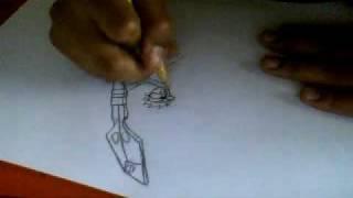 How to draw Chibi, Ep 1: Generator Rex