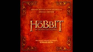 23  A Liar and a Thief - The Hobbit 2 [Soundtrack] - Howard Shore