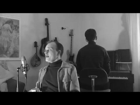 David Ritschard - Han Måste Gå