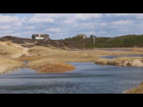 Great Island and the Cape Cod National Seashore