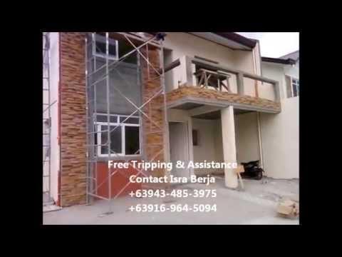 House for Sale San Fernando Pampanga Isabel Model 4 bedrooms