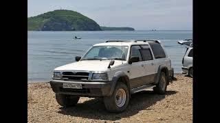 Галерея автомобилей | Mazda Proceed Marvie в Приморском крае