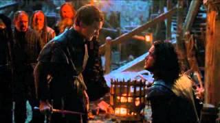 Jon Snow Mother's Mercy- Mmm Whatcha Say