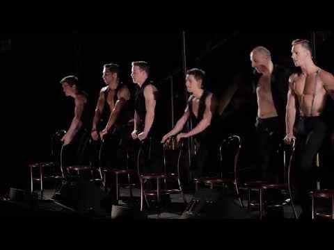 Big Spender - Twisted Broadway Melbourne 2013