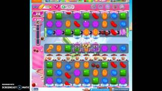 Candy Crush Level 879 help w/audio tips, hints, tricks