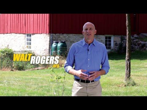 Walt Rogers for Iowa House 2016
