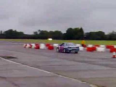 DCY DRIFT CAR - EDC round 3