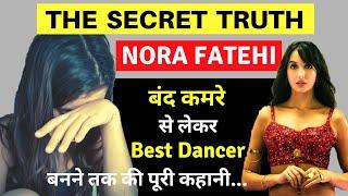 Nora Fatehi Biography   Nora Fatehi   Biography in Hindi   Wiki   Street Dancer  3D (Trailer)