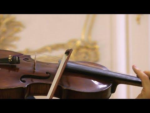 Antonio Vivaldi - Violin Sonata in G minor, Op.2 No.1, RV 27 (1708)