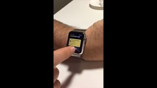 new pebble time better than apple watch?