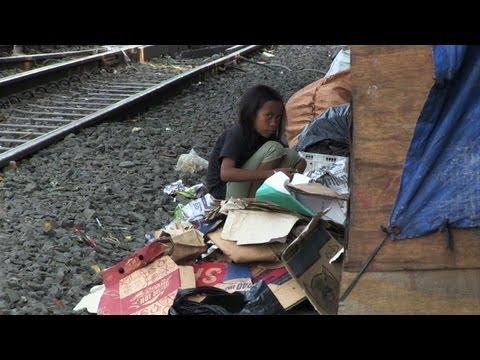 Slum-Tourismus: Gratwanderung zwischen Hilfe und Neugier