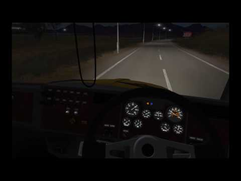 18 Wheels Of Steel Extreme Trucker Review