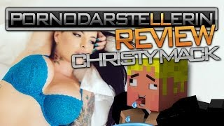 PORNO DARSTELLERIN REVIEW #1 : CHRISTY MACK