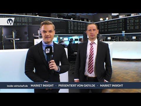 "Market Insight: ""Dax hat im Sommer Potenzial"""