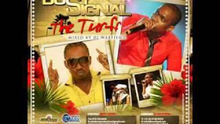 Busy Signal The Hot Head Turf Mixtape By DJ Waxfiend