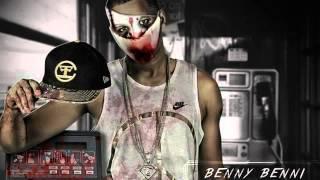 Benny benny call 911 tiraera a Cosculluela-kendo k