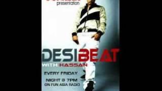 Desibeat.net - Imran Khan vs Stereo Nation, Bohemia & Sahara