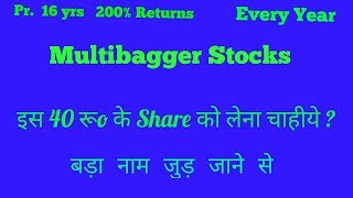 Record return 1 Lac become 32 Lac multibagger stock, Tata Steel BSL,#sharemarket,#stockmarket.