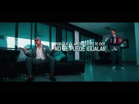 Luis Miguel Fuentes - Alguien Te Va Hacer Llorar  [ Video Lirycs]