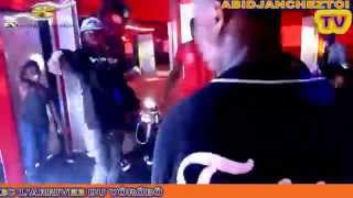DJ ARAFAT EN COMPAGNIE D'EMMA LOHOUES ET DU YORO GANG