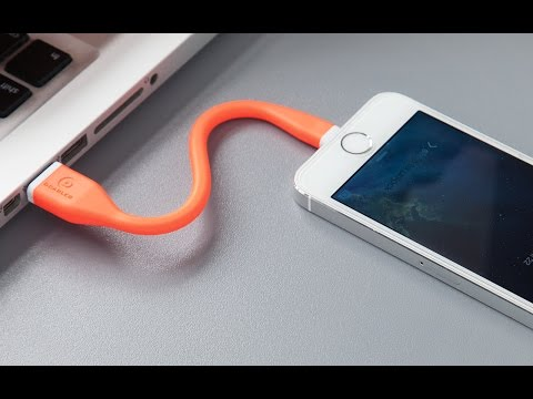 dCables - Short & Durable USB Cables