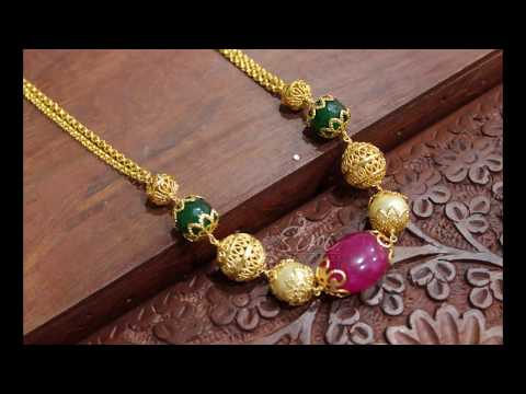 Fashion Jewellery latest collection by Siri Collections