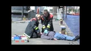 FF Hamburg: Erste Hilfe