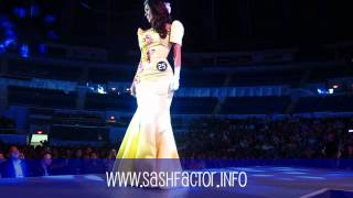 Bb. Pilipinas 2014 National Costume (Binibini #25 - Mary Jean Lastimosa)