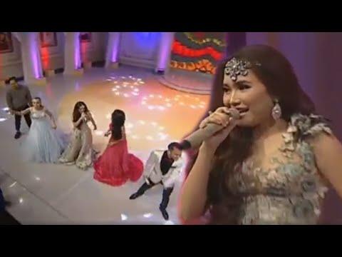 Ayu Ting Ting - Sambalado [Cecepu MNCTV 15 Oktober 2015]