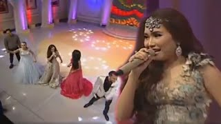 Video Ayu Ting Ting - Sambalado [Cecepu MNCTV 15 Oktober 2015] download MP3, 3GP, MP4, WEBM, AVI, FLV Agustus 2017
