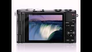 Фотоаппарат Samsung EX2F