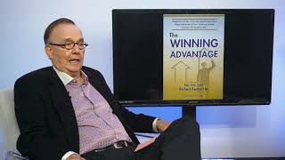 Uncle Raymond | The Winning Advantage