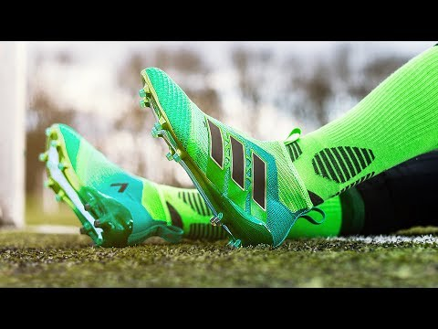 Ultimate adidas ACE17+ PureControl - Test & Review