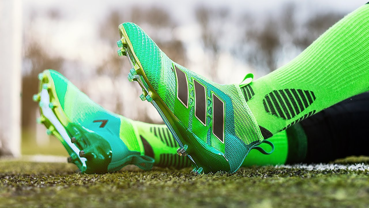 official photos cf4c3 3b20c Ultimate adidas ACE17+ PureControl - Test & Review