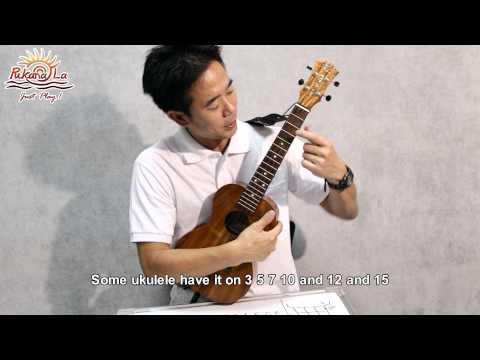PukanaLa Channel - Lesson 12 Tokada by Bruce Shimabukuro