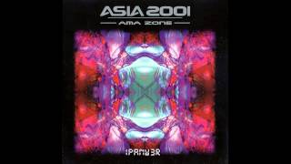 Asia 2001 - Ama Zone (Full Album)