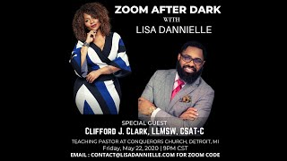 After Dark with Lisa Dannielle | Let's Talk About SEX with Dr. Cliff!