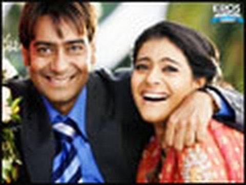 Phatte (Video Song) | U Me Aur Hum | Kajol & Ajay Devgn