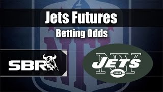 2014-15 New York Jets Super Bowl Future Odds
