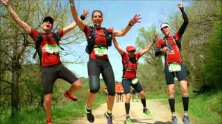 Oxfam Intermón Trailwalker 2016 – 100 km, 4 personas, 1 causa