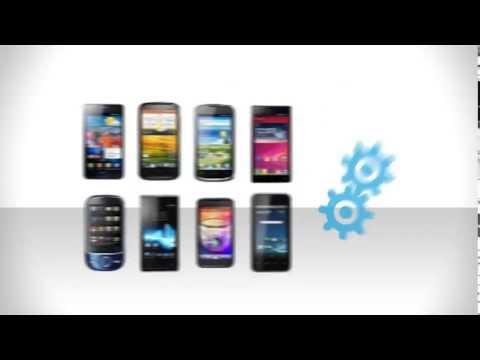 Android készülékek internetbeállítása